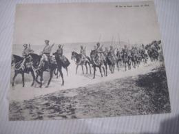 Fiche Photo - Document - Dossier 185 Guerre 14/18 - No 18 SUR LE FRONT RUSSE En 1916 - 1914-18
