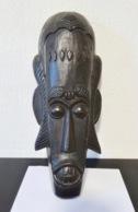 MASQUE AFRICAIN - African Art