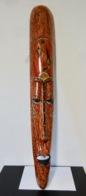 GRAND MASQUE 98 CMS - African Art