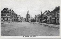 Westerlo - Westerlo