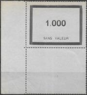 Fictif N°95 De France Neuf ** Émission De 1950 - Phantomausgaben