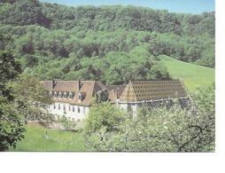 39 VAUX SUR POLIGNY Cpm Collège Notre Dame De Vaux Séminaire De Jeunes - Otros Municipios