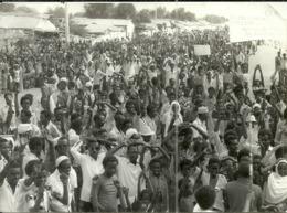 ( AFRIQUE )( DJIBOUTI )( COLONIES FRANCAISES )( EVENEMENTS ) 13 X 17.5 - Afrique