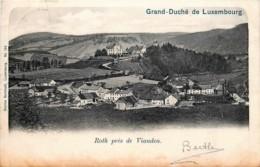 Luxembourg  -Roth Près De Vianden - Edit. Ch. Bernhoeft Luxembourg N° 104 - Vianden