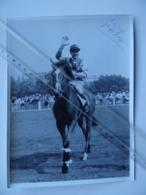 14 Hippodrome De DEAUVILLE Grand-Prix1960  Equitation PMU Hippisme Cheval Entraîneur P.Head - Lieux