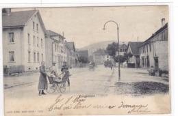 Suisse - Corgémont - Autres