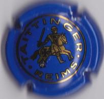 P 14 TAITTINGER 65 - Taittinger