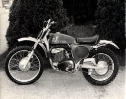 GREEVES +-20cm X 13cm  Moto MOTOCROSS MOTORCYCLE Douglas J Jackson Archive Of Motorcycles - Fotos