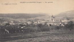 CPA - Colroy La Grande - Vue Générale - Colroy La Grande