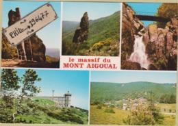 30 Massif Du Mont Aigoual - Cpm / Vues. - Unclassified