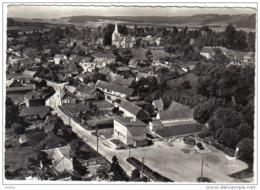 Carte Postale 62. Nielles-les-Bléquin  Vue D'avion Trés Beau Plan - Frankreich