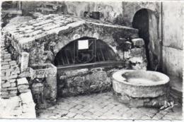 CEYRESTE - La Fontaine Romaine (117376) - France