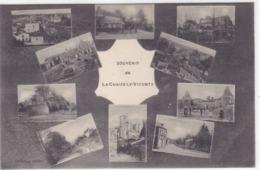 Vendée - La Chaize-le-Vicomte - La Chaize Le Vicomte