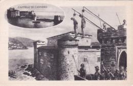 CASTELLI DI CANNERO AUTENTICA 100% - Italia