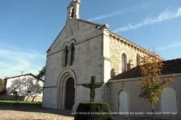 Noisy-le-Grand (93)- Eglise Saint-Martin Des Gaules (Edition à Tirage Limité) - Noisy Le Grand