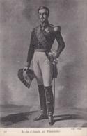 Le Duc D'Aumale - Storia