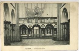 (1325) Tournai - Doornik - Cathédrale - Jubé - Doornik