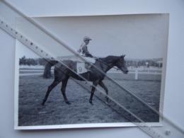 14 Hippodrome De DEAUVILLE Grand Prix 1959 Vainqueur Fils-de-Roi Monté Par PALMER Equitation PMU Hippisme Cheval - Lieux