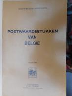 DE POSTWAARDESTUKKEN VAN BELGIE UITGIFTE VZW PRO POST 1990 - Belgien