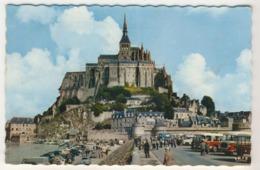 Fantaisie à Système - 50 - Le Mont St-Michel - Mechanical