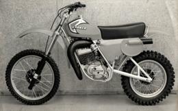 KRAMER  +-23cm X 15cm  Moto MOTOCROSS MOTORCYCLE Douglas J Jackson Archive Of Motorcycles - Fotos