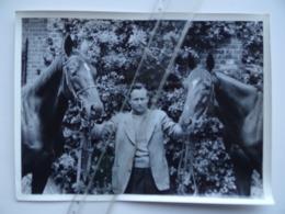 Hippodrome De CRAON Steeple-Chase Vainqueur 1956 & 3è Entraîneur Head Prop. Kint & Gandon Equitation PMU Hippisme Cheval - Lieux