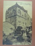 Taormina Palazzo Del Duca S.Stefano - Altre Città
