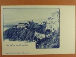 Un Saluto Da Taormina - Altre Città