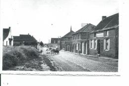 Vezon  Tournai     Ecole Communale  Photo 14 Cm Sur 9 Cm - Doornik
