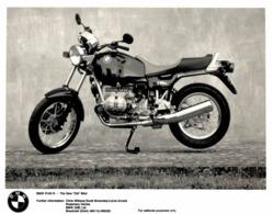 BMW  +-21cm X 14cm  Moto MOTOCROSS MOTORCYCLE Douglas J Jackson Archive Of Motorcycles - Fotos