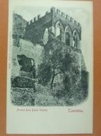 Taormina Avanzi Della Badia Vecchia - Altre Città