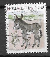 Schweiz Mi. Nr.: 1566 Gestempelt  (szg95er) - Usati
