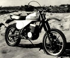 ROKON +-20cm X 16cm  Moto MOTOCROSS MOTORCYCLE Douglas J Jackson Archive Of Motorcycles - Fotos
