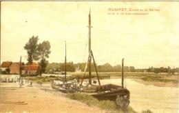 RUMPST - ZICHT OP DE NETHE - - Rumst