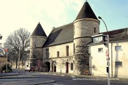 Poissy (78)- Prieuré Royal Saint-Louis (Edition à Tirage Limité) - Plonévez-Porzay