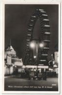 WIEN - Riesenrad - 1950 - Prater