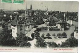 Bern Das Nydeckquartier - BE Berne