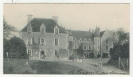 22 - Le Cruquil - Château - France