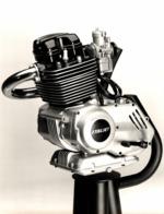 ITALJET  +-23cm X 17cm  Moto MOTOCROSS MOTORCYCLE Douglas J Jackson Archive Of Motorcycles - Fotos