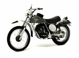 CABALLERO  +-23cm X 17cm  Moto MOTOCROSS MOTORCYCLE Douglas J Jackson Archive Of Motorcycles - Fotos