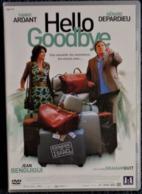 Hello, Goodbye - Fanny Ardant - Gérard Depardieu - Jean Benguigui . - Komedie