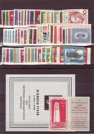 (K 4675) DDR, Ohne Nr. 746 Kpl. Jahrgang 1960** - DDR