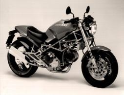 DUCATI  +-24cm X 17cm  Moto MOTOCROSS MOTORCYCLE Douglas J Jackson Archive Of Motorcycles - Fotos