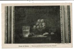 CPA-Carte Postale -FRANCE - Rennes -Nature Morte De Chardin Au Musée De Rennes En 1932 VM7661 - Rennes