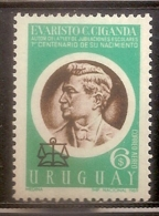 URUGUAY NEUF SANS TRACE DE CHARNIERE - Uruguay