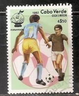 CAP VERT OBLITERE - Kap Verde