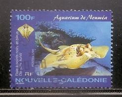 NOUVELLE CALEDONIE OBLITERE - Neukaledonien
