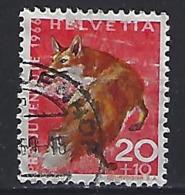 Switzerland 1966  Pro Juventute (o)  Mi.847 - Pro Juventute