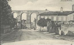 Jouy Aux Arches - France