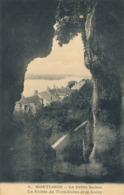 CPA - France - (37) Indre Et Loire - Montlouis - La Petite Suisse - La Grotte Du Trou-Colas - Autres Communes